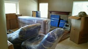 wrapping furniture for dublin ca moving