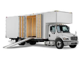 Best moving equipment for Concord and Walnut Creek