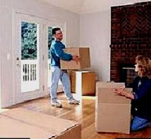 Movers Danville Ca services
