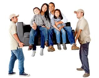 Local Dublin Ca Movers